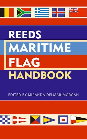 Reeds Maritime Flag Handbook cover
