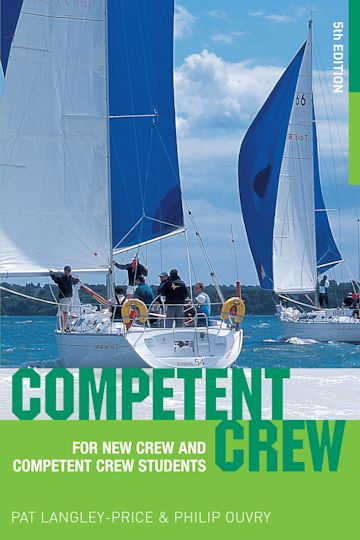 Competent Crew cover