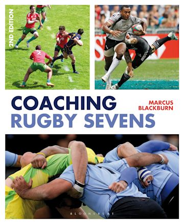 Coaching Rugby Sevens cover