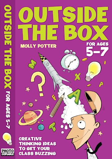 Outside the box 5-7 cover