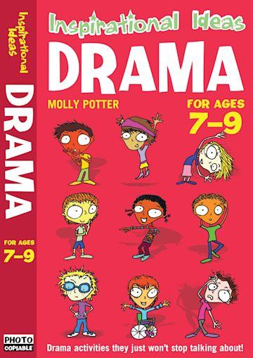 Drama 7-9 cover