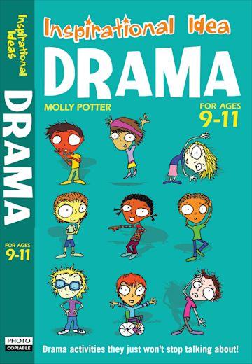 Drama 9-11 cover