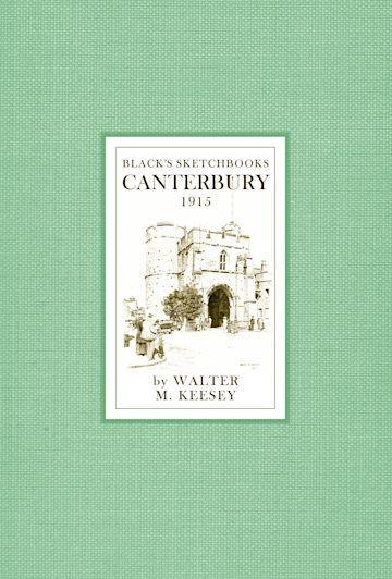 Canterbury cover