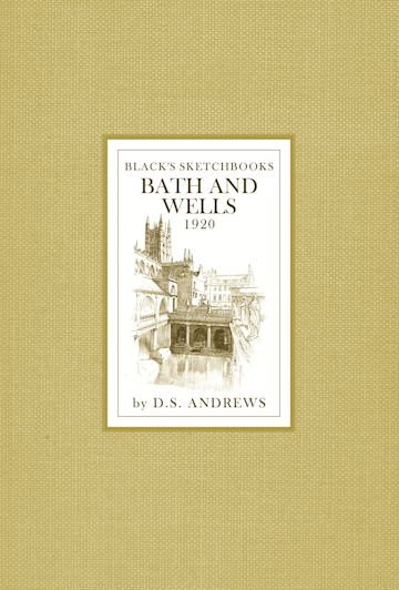 Bath and Wells cover