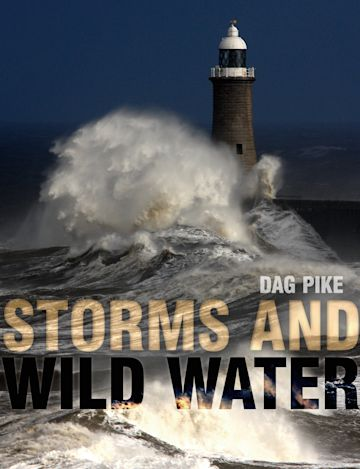 Storms and Wild Water cover
