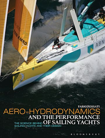 Aero-hydrodynamics and the Performance of Sailing Yachts cover