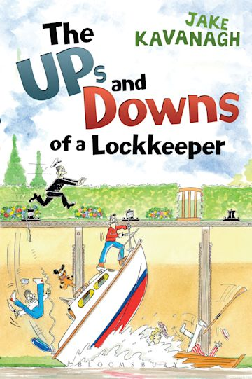 Ups and Downs of a Lockkeeper cover