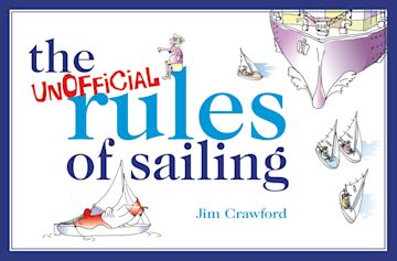 The Unofficial Rules of Sailing cover