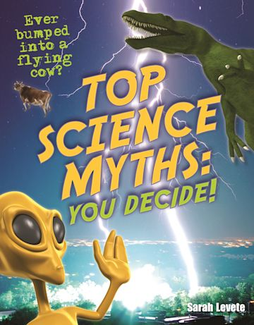 Top Science Myths: You Decide! cover