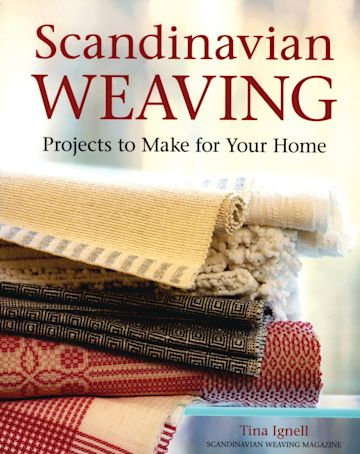 Scandinavian Weaving cover