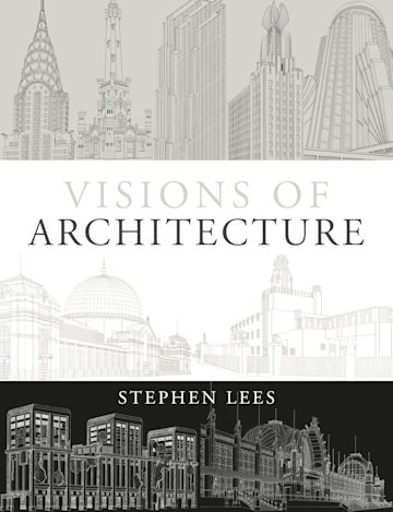 Visions of Architecture cover
