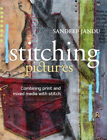 Stitching Pictures cover