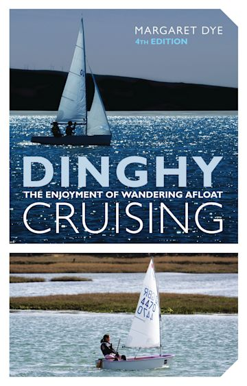 Dinghy Cruising cover