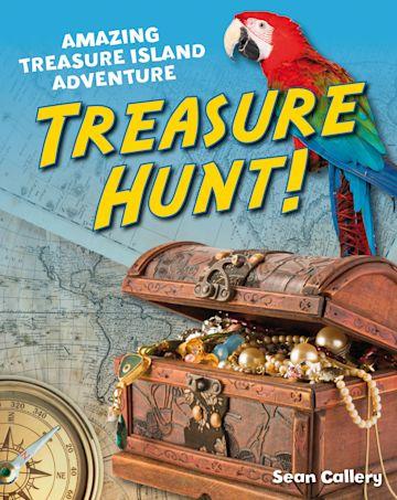 Treasure Hunt! cover