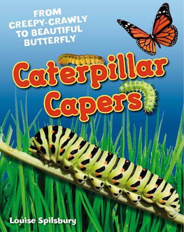 Caterpillar Capers cover