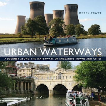 Urban Waterways cover