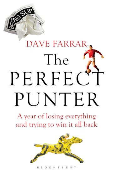 The Perfect Punter cover