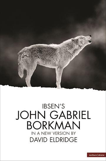 John Gabriel Borkman cover
