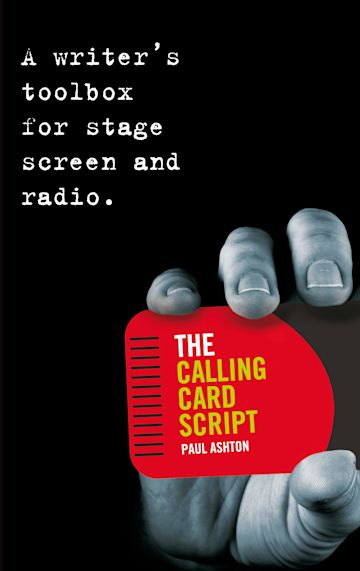 The Calling Card Script cover