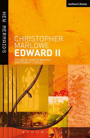 Edward II cover