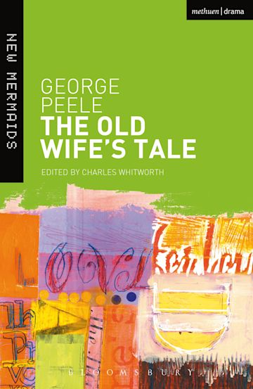 The Old Wife's Tale cover