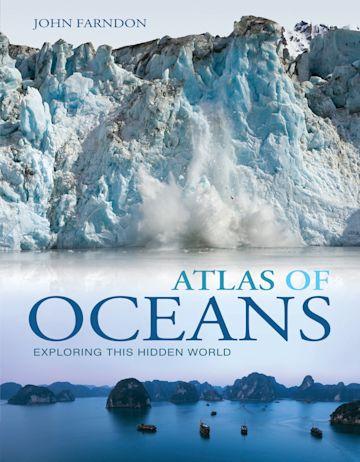 Atlas of Oceans cover