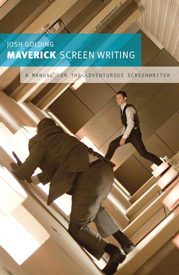 Maverick Screenwriting cover