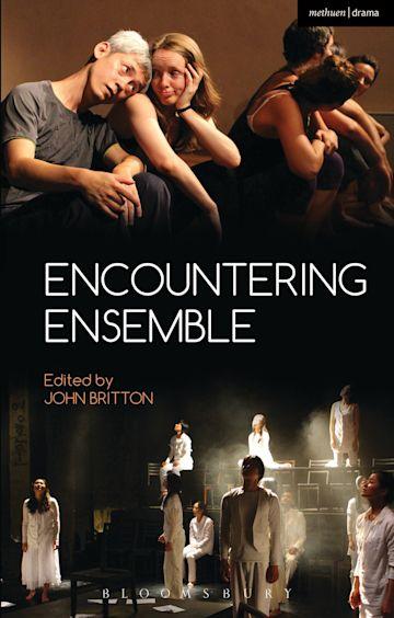 Encountering Ensemble cover