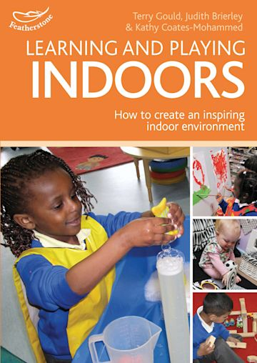 Learning and Playing Indoors cover