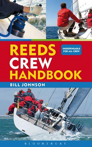 Reeds Crew Handbook cover