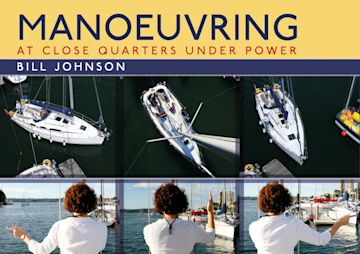 Manoeuvring cover