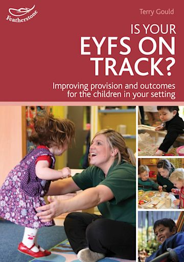 Is your EYFS on track? cover