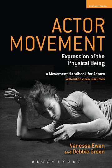 Actor Movement cover