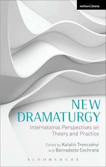 New Dramaturgy cover