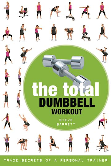 The Total Dumbbell Workout cover