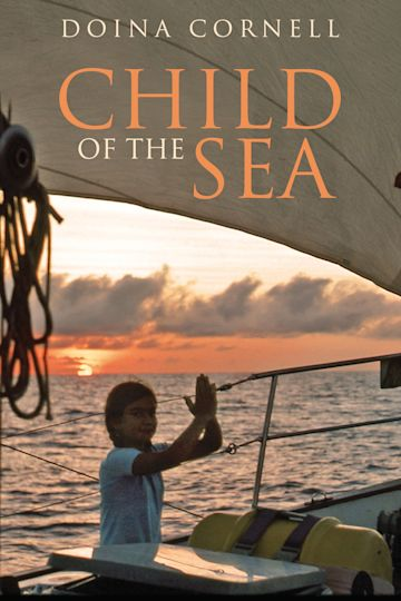 Child of the Sea cover