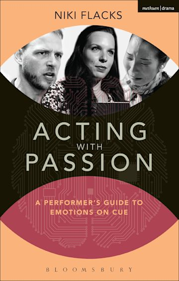 Acting with Passion cover