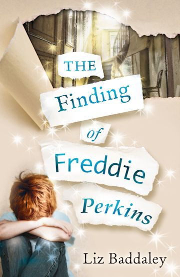 The Finding of Freddie Perkins cover