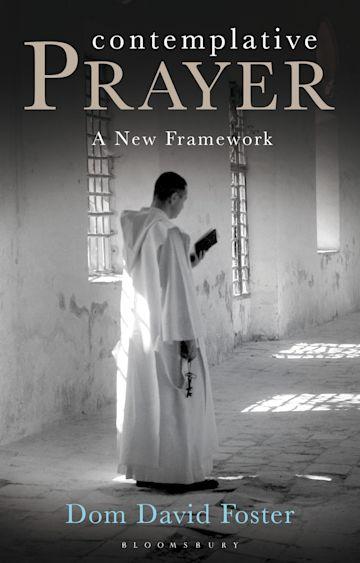 Contemplative Prayer cover