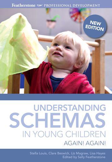 Understanding Schemas in Young Children cover
