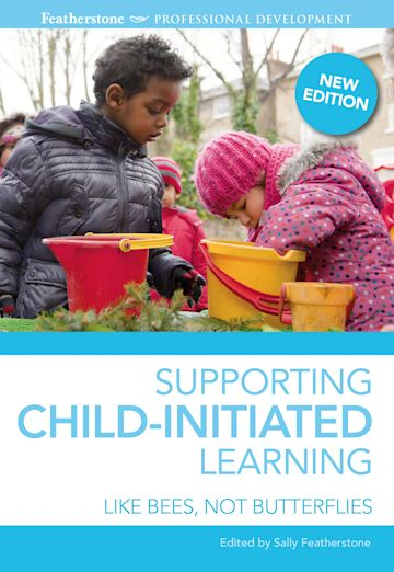 Supporting Child-initiated Learning cover