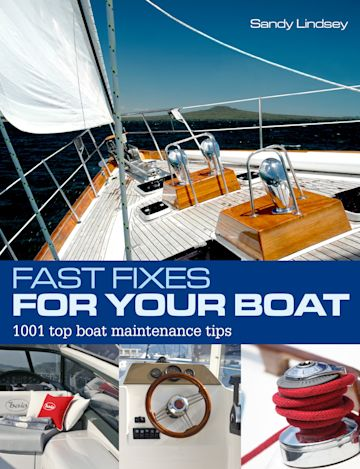 Fast Fixes for Your Boat cover