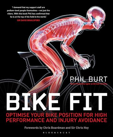 Bike Fit cover