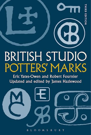 British Studio Potters' Marks cover