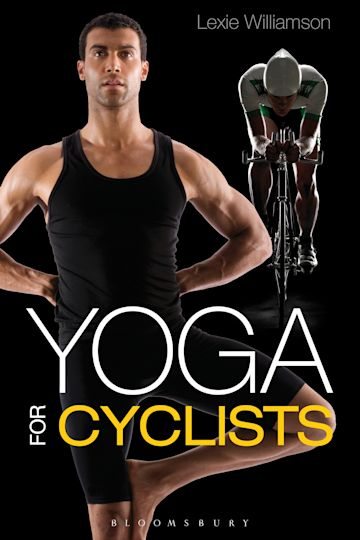 Yoga for Cyclists cover