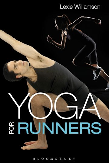 Yoga for Runners cover