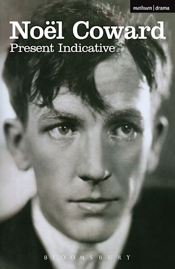 Present Indicative cover