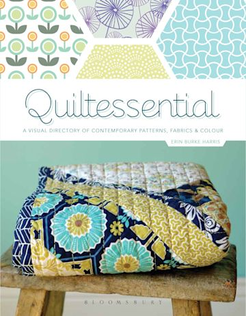 Quiltessential cover