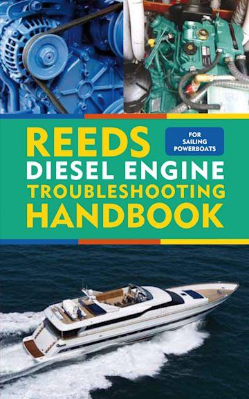 Reeds Diesel Engine Troubleshooting Handbook cover
