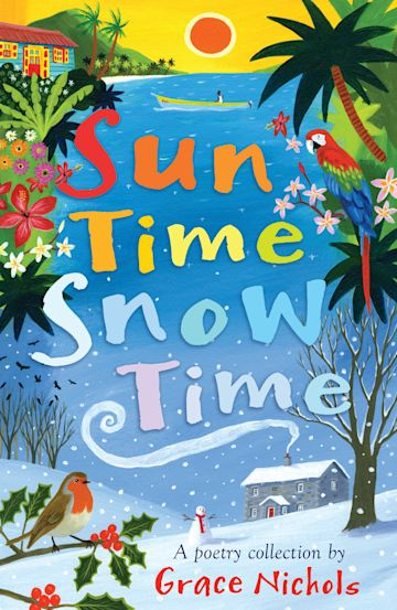 Sun Time Snow Time cover